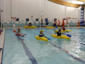 Oswestry Pool