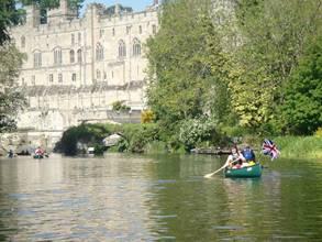 Doggy Paddle Sunday 22 July